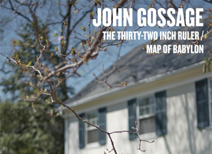 John Gossage